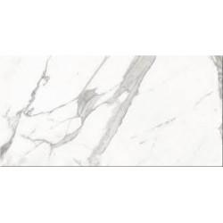 ΠΛΑΚΑΚΙ 60x120 ΔΑΠΕΔΟΥ -  ΜΠΑΝΙΟΥ STATUARIO CARRARA