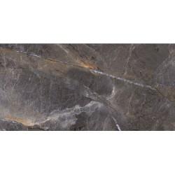 ΠΛΑΚΑΚΙ 60x120 ΔΑΠΕΔΟΥ - ΜΠΑΝΙΟΥ NEW ALANYA ANTHRACITE RETT.