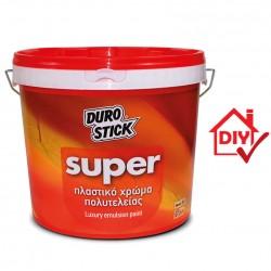 ΧΡΩΜΑ SUPER ΠΛΑΣΤΙΚΟ DURO STICK 1KG / 5KG  /15 KG